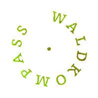 Logo Waldkompass